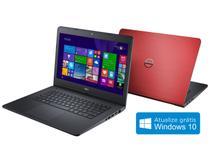 Notebook Dell Inspiron 14 I14-5447-A Intel Core i5 - 4GB 1TB Windows 8.1 LED 14 HDMI Placa Vídeo 2GB