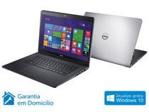 Notebook Dell Inspiron 14 I14-5448-B10 Intel Core - i5 4GB 1TB Windows 8.1 LED 14 Placa de Vídeo 2GB