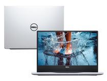 "Notebook Dell Inspiron 14 i14-7472-A30S - Intel Core i7 16GB 1TB SSD 125GB 14"" Full HD"
