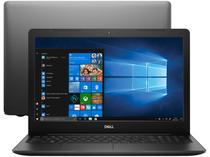 "Notebook Dell Inspiron 15 3000 210-AXJS - Intel Core i7 8GB 256GB SSD 15,6"" Windows 10"