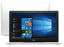 "Notebook Dell Inspiron 15 3000 i15-3583-A3XB - Intel Core i5 8GB 1TB 15,6"" Windows 10"