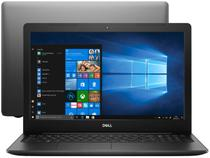 "Notebook Dell Inspiron 15 3000 Intel Core i3 4GB - 256GB SSD 15,6"" Windows 10"