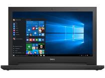 Notebook Dell Inspiron 15 i15-3542-B40 Intel Core - i5 8GB 1TB Windows 10 LED 15,6 Placa de Vídeo 2GB