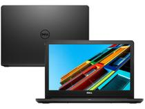 "Notebook Dell Inspiron 15 i15-3567-A30P  - Série 3000 Intel Core i5 4GB 1TB 15,6"" Windows 10"
