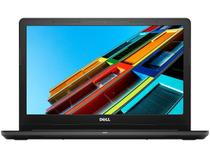 Notebook Dell Inspiron 15 i15-3576-A70 - Intel Core i7 8GB 2TB 15,6 Placa de Vídeo 2GB