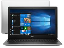 """Notebook Dell Inspiron 15 Série 3000 i15-3583 - AS110S Intel Core i7 8GB 1TB 128GB SSD 15,6"""" LED"""