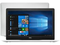 "Notebook Dell Inspiron 210-ATJF Intel Core i5 8GB  - 2TB 15,6"" AMD Radeon 2GB Windows 10"