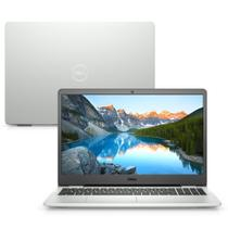 """Notebook Dell Inspiron 3501-M45S 15.6"""" HD 11ª Geração Intel Core i5 8GB 256GB SSD Windows 10 Prata -"""