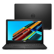 Notebook Dell Inspiron 3567 i7-7500 8GB DDR4 HD 2TB 15,6 Win10