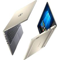 Notebook Dell Inspiron 7460 i5-7200 8GB DDR4 HD 1TB GeForce 940MX 4GB GDDR5 14 Win10 Home