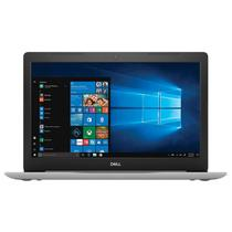 Notebook Dell Inspiron AMD Ryzen 5 Quad-Core 2.0GHz 4GB RAM 1TB HD Windows Tela 15.6  Prata