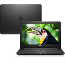 Notebook Dell Inspiron i14-3467-U10P 6ª Geração Intel Core i3 4GB 1TB 14