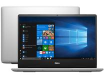 "Notebook Dell Inspiron i14-5480-A20S Intel Core i7 - 8GB 1TB 14"" Placa de Vídeo 2GB Windows 10"
