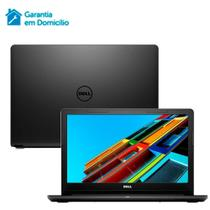 Notebook Dell Inspiron i15-3567-A15C, Intel Core i3, 4GB, 1TB, Tela 15.6