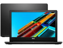 "Notebook Dell Inspiron I15-3567-D10P Intel Core i3 - 4GB 1TB LED 15,6"" Linux"