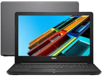 "Notebook Dell Inspiron i15-3567-D30C - Intel Core i5, 4GB, 1TB, Tela LED 15,6"", Linux - Cinza"