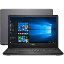 Notebook Dell Inspiron i15-3576-A70C Intel Core i7 8GB 2TB 15.6
