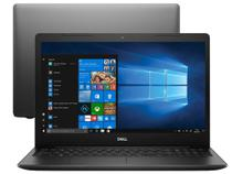 "Notebook Dell Inspiron i15-3583-A2XP Intel Core i5 - 4GB 1TB 15,6"" Windows 10 Home -"