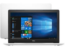 "Notebook Dell Inspiron i15-5570-B30B Intel Core i7 - 8GB 1TB 15,6"" FullHD Placa de Vídeo 4GB Windows 10"