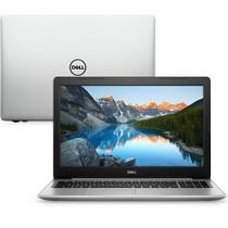 Notebook Dell Inspiron i15-5570-U21C 8ª geração Intel Core i5 8GB 1TB Placa Vídeo 15.6