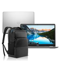Notebook Dell Inspiron i15-5584-M10BP Core i5 8GB 1TB Windows 10 + Mochila Pro 15,6