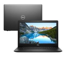 Notebook Dell Inspiron I3 I15-3584-AS50P 15,6