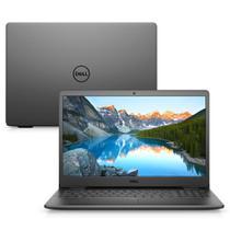 "Notebook Dell Inspiron i3501-U10P 15.6"" HD 11ª Geração Intel Pentium Gold 4GB 128GB SSD Linux Preto -"