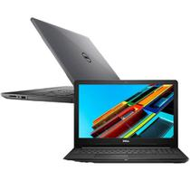 "Notebook Dell Inspiron Intel Core i3 15.6"" i15-3567-D15C Preto"