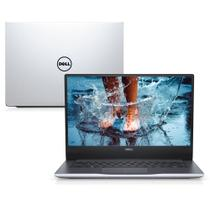 Notebook Dell Inspiron Ultrafino i14-7472-M10S 8ª Geração Intel Core i5 8GB 1TB Placa Vídeo 14
