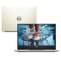 Notebook Dell Inspiron Ultrafino i14-7472-M30G 8ª Ger. Intel Core i7 16GB 1TB+SSD Placa Vídeo 14