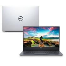Notebook Dell Inspiron Ultrafino i15-7572-M20S 8ª Geração Intel Core i7 8GB 1TB Placa Vídeo 15.6