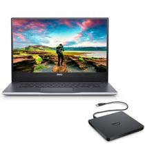 Notebook Dell Inspiron Ultrafino i15-7572-M30G 8ª Intel Core i7 16GB 1TB+SSD Placa Vídeo 14