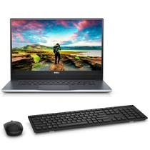 Notebook Dell Inspiron Ultrafino i15-7572-M30TM 8ª Intel Core i7 16GB 1TB+SSD Placa Vídeo 14