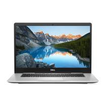 """Notebook Dell Inspiron Ultrafino I15-7580 Core i7 16GB MX150 2GB 1TB 128GB SSD 15,6"""" W10H -"""