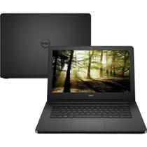 Notebook Dell Quad Core Inspiron 5452 4GB HD 500GB 14