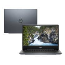 "Notebook Dell Vostro 5481 i7 16gb 256gb Ssd Placa Vídeo 2gb Tela Led 14"" Windows 10 -"