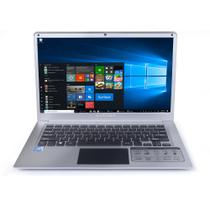 Notebook Everex Intel Quad Core Z8350 Tela 14