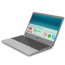 Notebook FPNBCI34G-C Intel Core i3 4GB 1TB 14.1