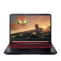 "Notebook Gamer Acer, AMD Ryzen 5 3550H, 8GB, 1TB + 256GB SSD, Tela de 15,6"", Aspire Nitro 5 - AN515-43-R9K7 -"