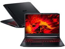 Notebook Gamer Acer AN515-55-54L9 Intel Core i5 - 8GB 256GB SSD Placa de Vídeo NVIDIA GTX 1650 4GB