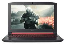 Notebook Gamer Acer Aspire Nitro 5 AN515-51-78D6 Intel Core i7-7700HQ 16GB RAM HD 1TB 15.6