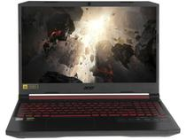 Notebook Gamer Acer Aspire Nitro 5 AN515-54-58CL - Intel Core i5-9300H, 15,6