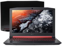 "Notebook Gamer Acer Aspire Nitro Intel Core i7 - 8GB 1TB LED 15,6"" Full HD IPS NVIDIA GTX 1050"