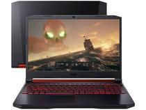 """Notebook Gamer Acer Nitro 5 AN515-43-R59W AMD R5 - 8GB 1TB 128GB SSD 15,6"""" FullHD Nvidia GTX 1650 4GB"""