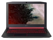 """Notebook Gamer Acer Nitro 5 AN515-52-52BW Intel Core i5-8300H 8ª Geração RAM de 8GB HD de 1TB GeForce GTX 1050 Tela de 15.6"""" FHD Windows 10 -"""