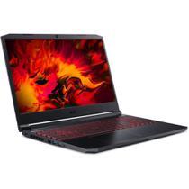 Notebook Gamer Acer NITRO 5 AN515-55-50JB Intel Core I5 16GB 512GB SSD GTX 1650TI 15,6' Windows 10 -