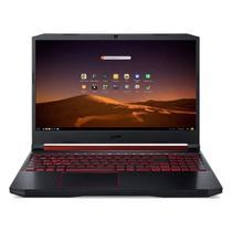 Notebook Gamer Acer Nitro 5 i5 8GB 128GB+1TB PL4 15.6 Linux -