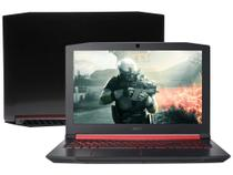 "Notebook Gamer Acer Nitro 5 Intel Core i7HQ 16GB - 1TB 15,6"" Full HD IPS Nvidia Geforce GTX 1050Ti"
