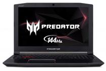 Notebook Gamer Acer Predator Helios 300 Intel Core i7 - Preto