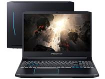Notebook Gamer Acer Predator Helios 300 PH315-52 - 7210 Intel Core i7 16GB 2TB 256GB SSD 15,6""